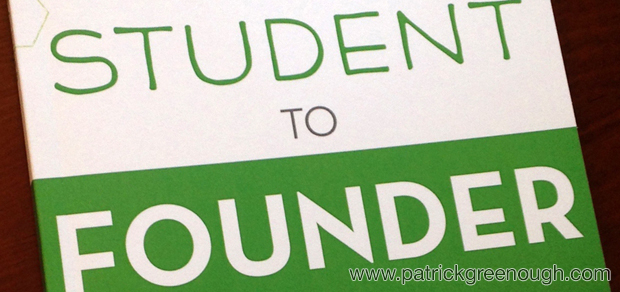 Student to Founder